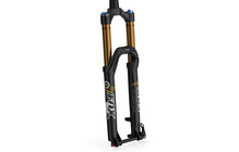 Fox 34 Talas 650B Factory 160 CTD-ADJ Fit 15QR 1.5 Zoll black